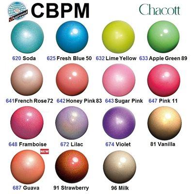 Chacott Prism Ball (18.5 cm) 301503-0014-58