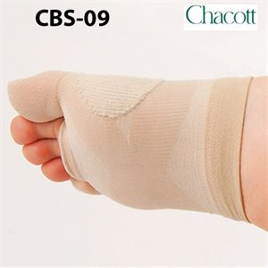 Chacott Right Bunion Care Supporter 012114-0001-58