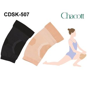 Chacott Dance Supporter (Knee) (1 pc) 012100-0001-58