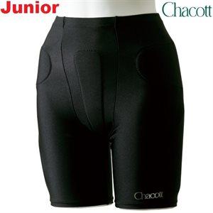 """Chacott """"Rolling Leggings"""" Junior 301513-0102-28"""