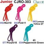 Chacott Junior Gym Rope (Rayon) (2.5 m) 301509-0003-98