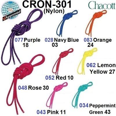 Chacott Gym Rope (Nylon) (3 m) 301509-0001-58