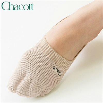 Chacott Multi Fit Half Shoes 301070-0007-78