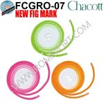 Chacott Gradation Rope, Outer-color (Nylon) (3 m) 301509-0007-98