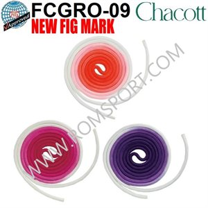 Chacott Gradation Rope, Inner-color (Nylon) (3 m) 301509-0009-98
