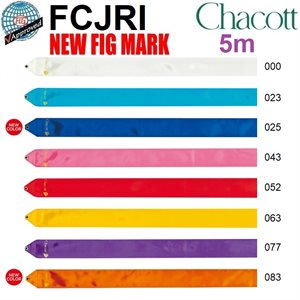 Chacott Ribbon (Rayon) (5 m) 301500-0004-98