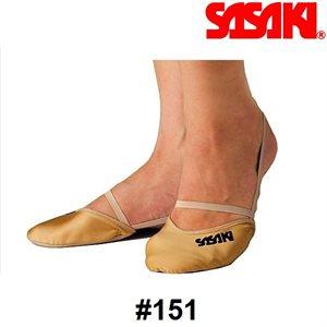 Sasaki S6 Polyester & Nylon Half Shoes #151