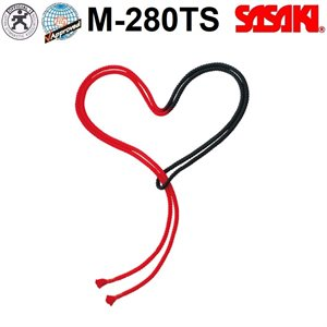 Sasaki Bicolor Double-end Rope (3 m) M-280TS