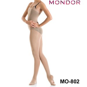Mondor Ultra Soft Unitard 00802