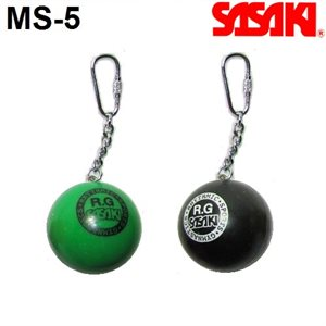Sasaki Mini Ball Key Chain MS-5