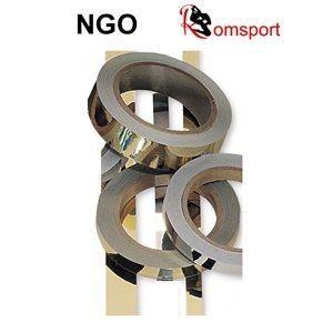 Romsports Gold & Chrome Tape NGO