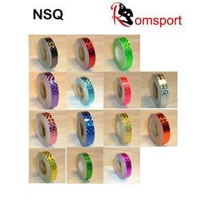 Romsports Holographic Squares Tape NSQ