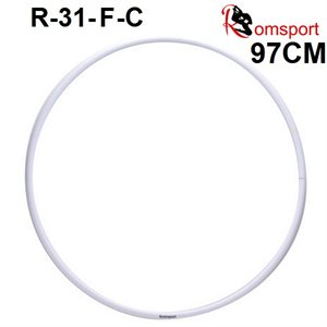 Romsport 97 cm Cerceau Flexible R-31-F-C