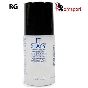 It Stays® Body Glue Roll-on Adhesive RG