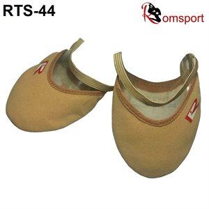 Romsports Toe Shoes with Elastics RTS-44