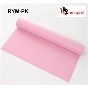 Romsports Yoga Carpet RYM